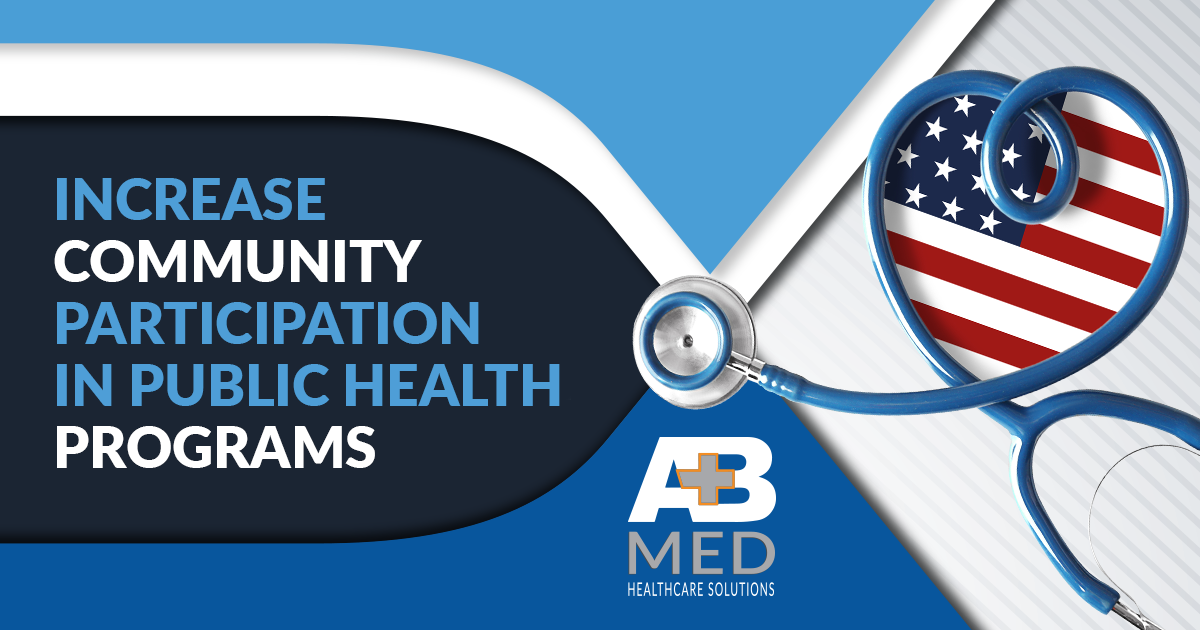 4 Ways to increase the impact of your county's public health programs