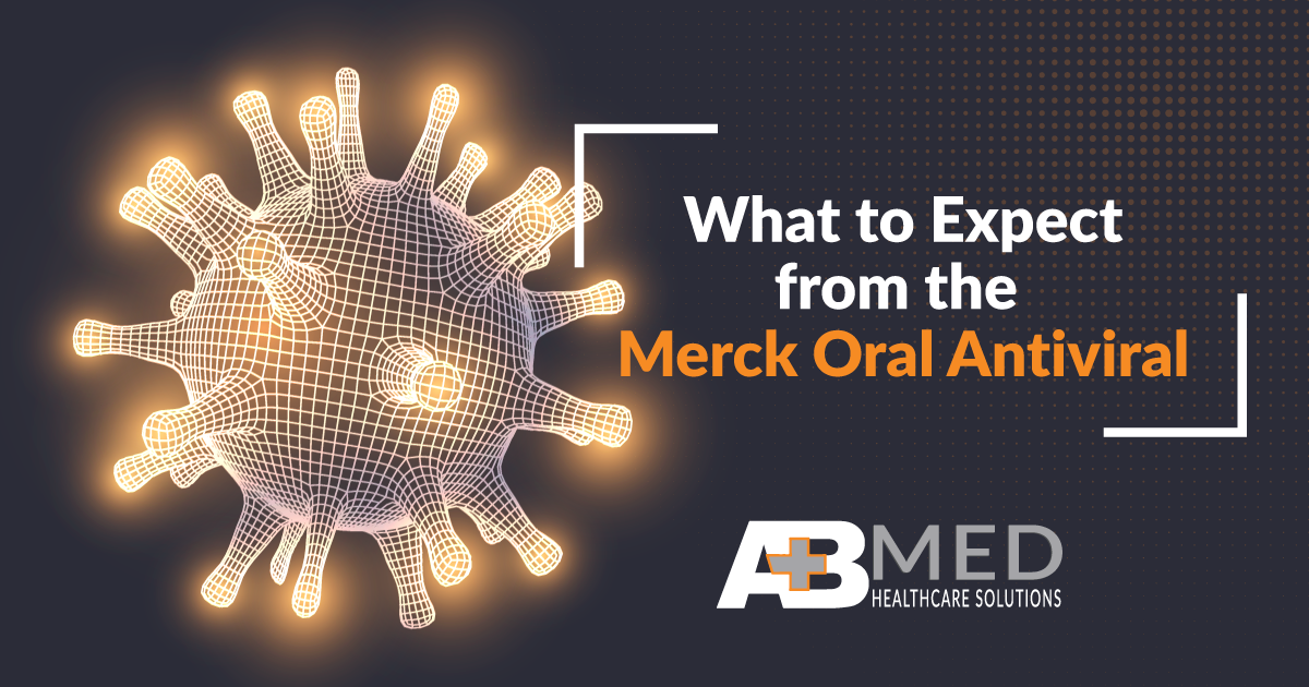 What to expect from the new Merck antiviral pill